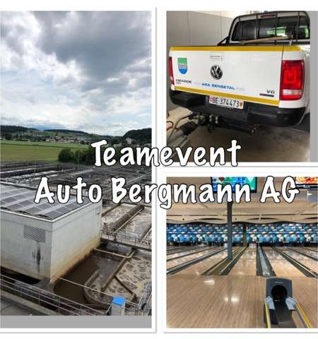 Album Teamevent Juni 2019